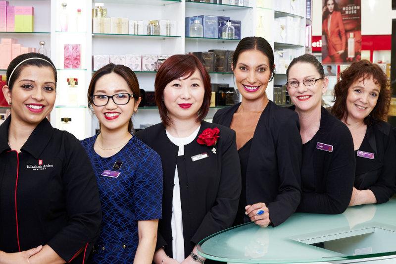 Makeup Counter Jobs Nz | Saubhaya Makeup